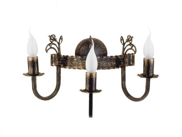 Cella 3-as fali lámpa nappali