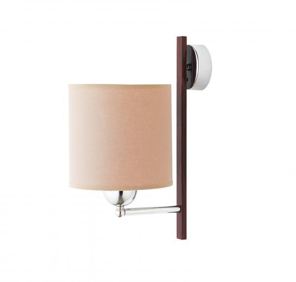 Bambi 1-es fali lámpa