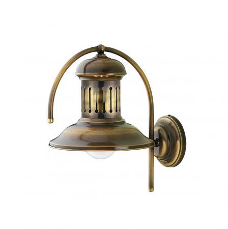 Tazia 1-es fali lámpa