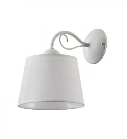 Geonna 1-es fali lámpa fehér
