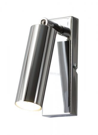 Sancia 1-es fali lámpa króm