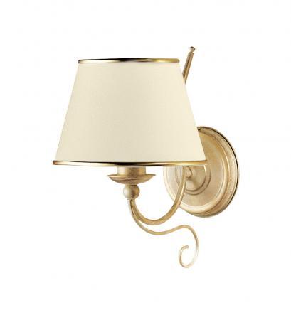 Lorenza 1-es fali lámpa