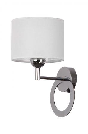 Monalisa 1-es fali lámpa króm