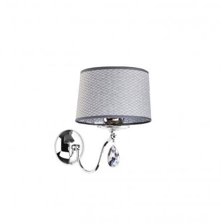 Emilia 1-es fali lámpa