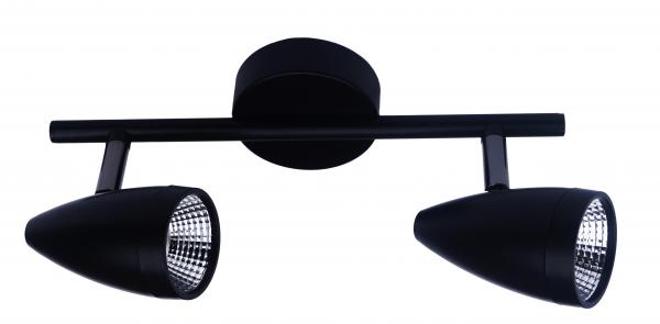 Cortino 2-es fali lámpa