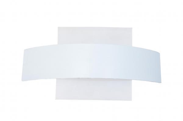 Faeto fali lámpa fehér