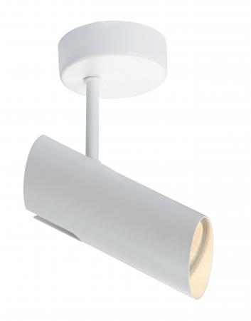 Futuro 1-es fali lámpa fehér