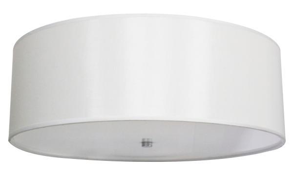 Girona mennyezeti lámpa fehér 80 cm