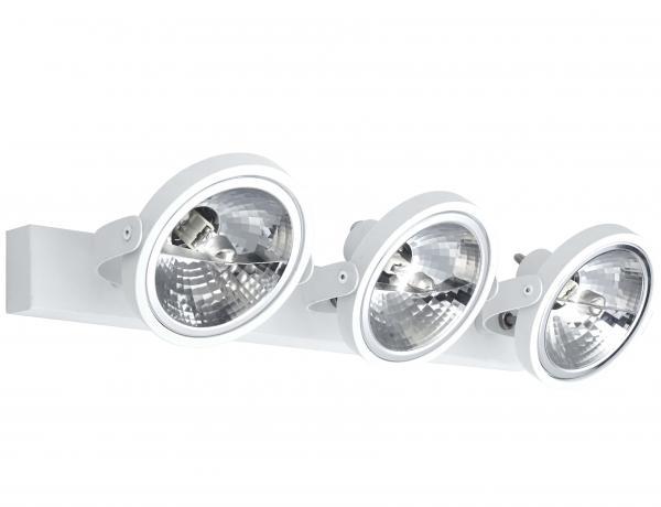 Romeo 3-as fali lámpa