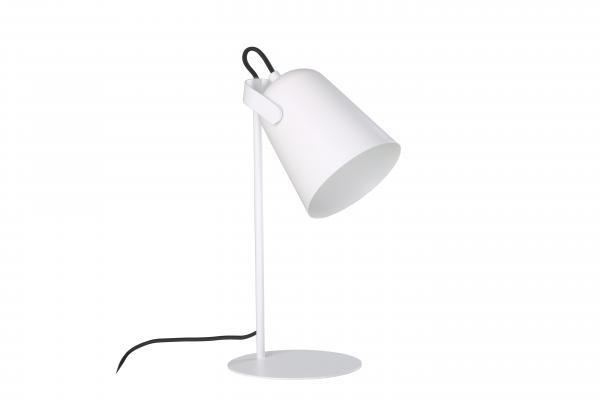 Siri asztali lámpa fehér