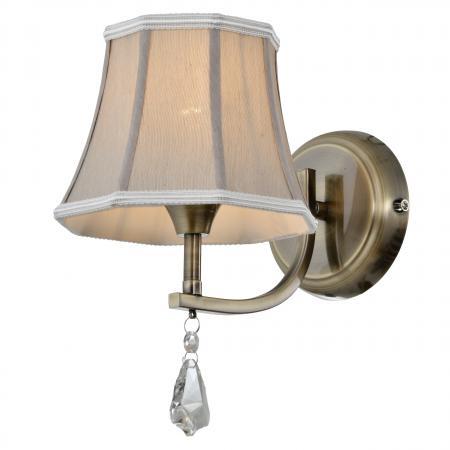 Udine fali lámpa