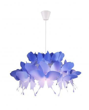 Farfalla 1-es függeszték kék